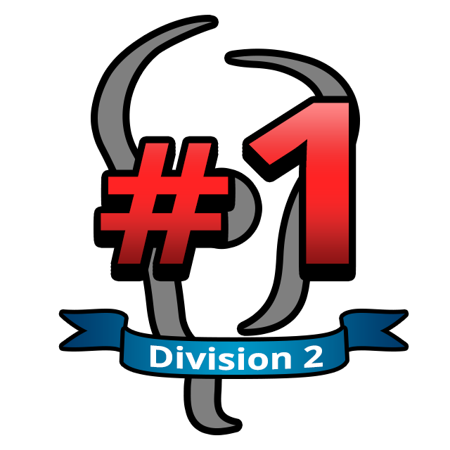 #1 Seed DII