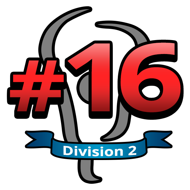 #16 Seed DII