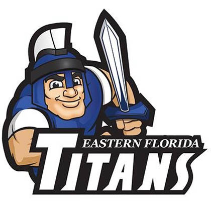 Eastern Florida State College Titan