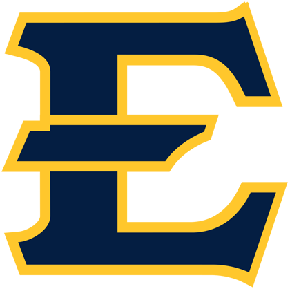 East Tennessee State University Bucs
