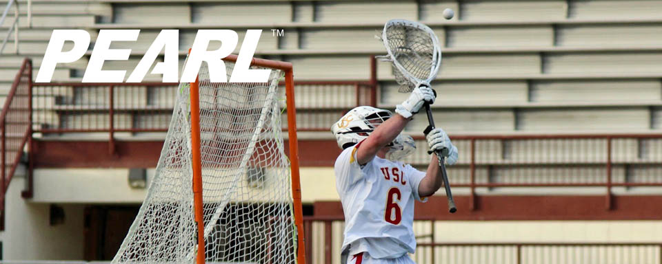 USC's Cranley Gets PEARL Top Goalie