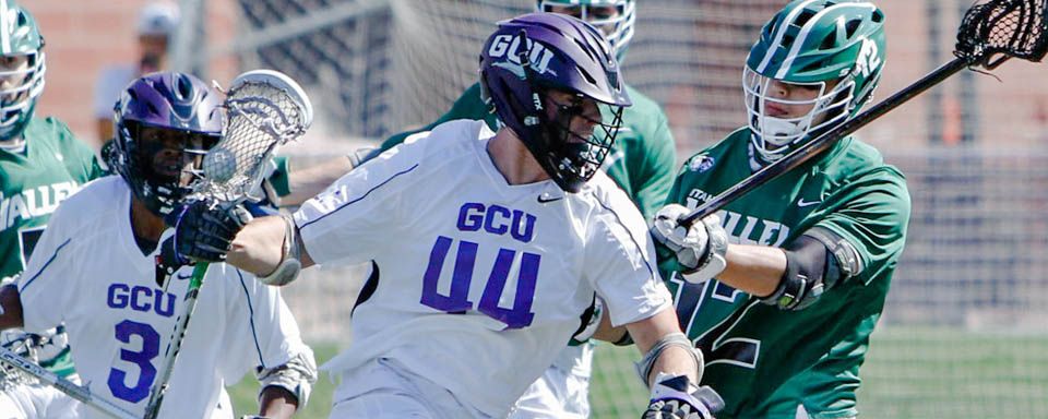 Grand Canyon Outlasts Concordia-Irvine