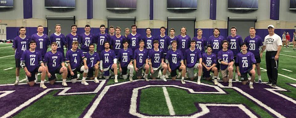 Senior Thank You: Texas Christian
