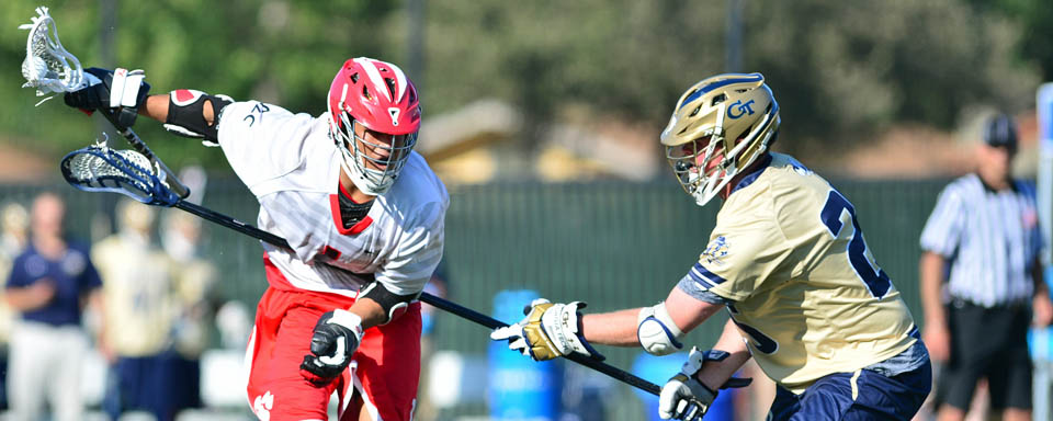 MCLA Division I All-Americans Announced