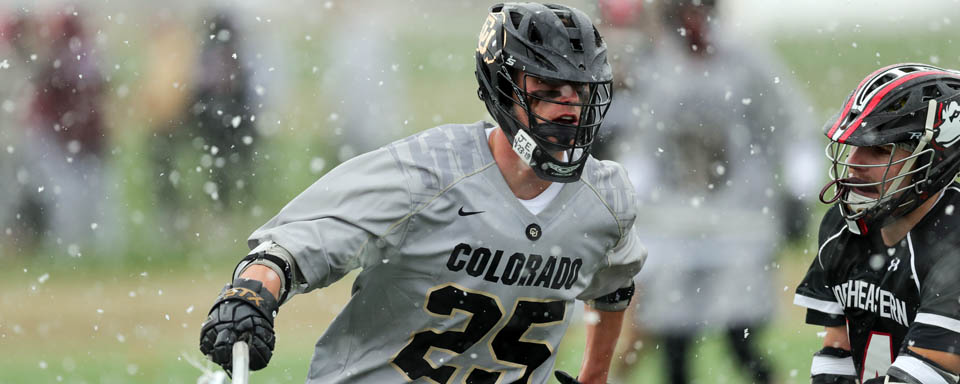 Photo Gallery: Colorado Beats Northeastern