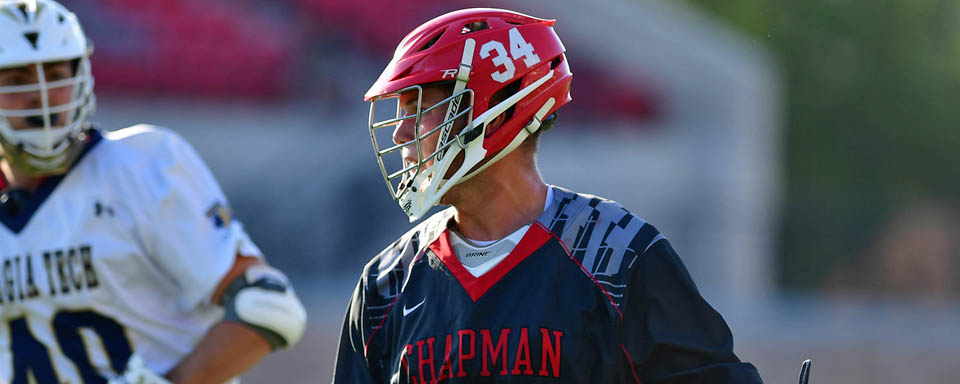 D-I Poll: Chapman Expands Lead