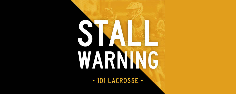 Stall Warning Pod: Sammy Vogel-Seidenberg