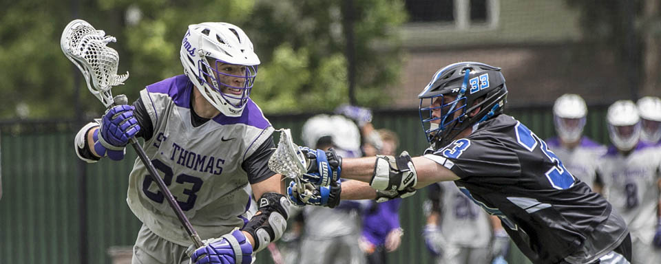 MCLA Division II All-Americans Announced