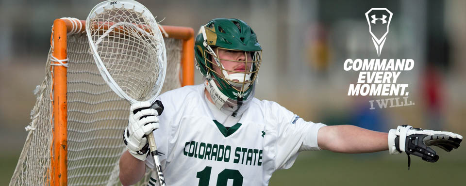 CSU's Culhane Has Command Effort
