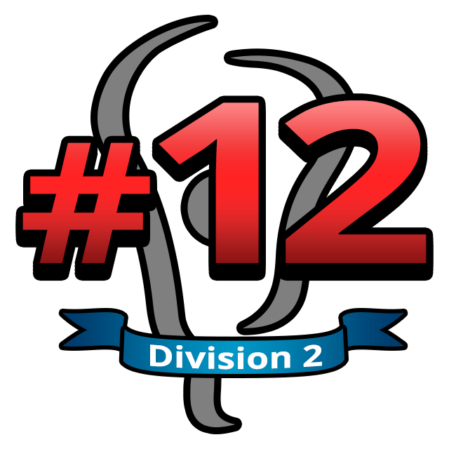 #12 Seed DII